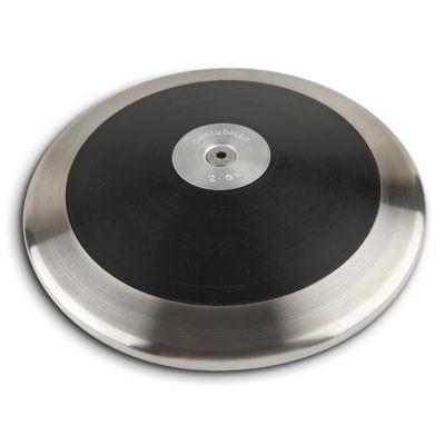 Cantabrian Black Olympia Discus 1.6 kilogram