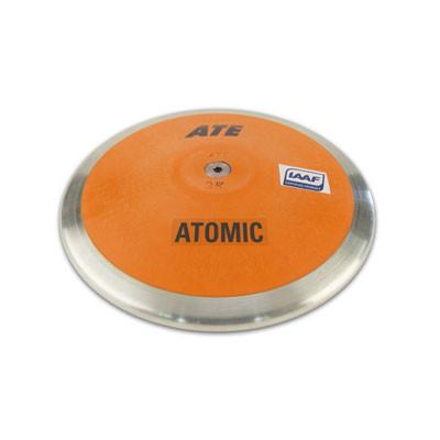 ATE Atomic Discus 2 kilogram - College discus