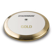 Stackhouse Gold Discus 1.6 kilogram - High School discus