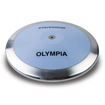 Stackhouse Olympia Discus 2 kilogram - College discus