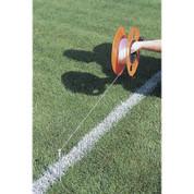 Stackhouse String Reel Field Marking/Maintanance for Soccer, Football and Baseball