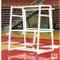 Basketball Backboard Maintenance Removal and Installation System - Gared Sports Quick Connect System