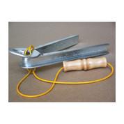 Zipper Poly-Cap Installation Tool