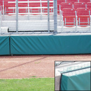 Backstop Padding - Royal