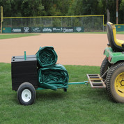Field Weight & Tarp Cart