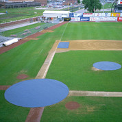 Heavy Duty Field Covers-Set