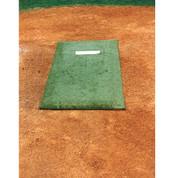 Jox Box Softball Pitchers Mound