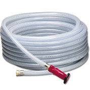 100' Ball Park Hose Kit