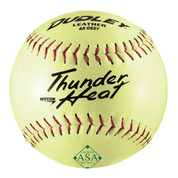 Dudley ASA Thunder Heat HyCon - Leather