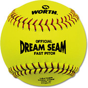 Dream Seam Fastpitch Softball