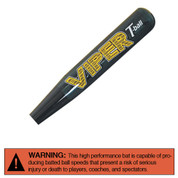 "Viper Tee Ball Bat (-11) - Size 25"""
