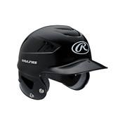 Rawlings RCFH OSFM Helmet - Black