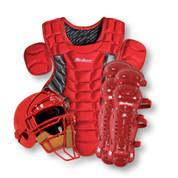Junior Catcher's Gear Pack - Black