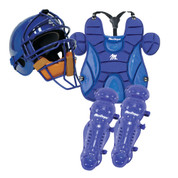 Girl's Catcher Gear Pack - Royal