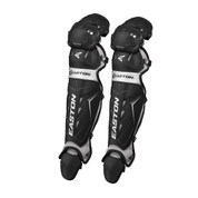 Force Leg Guards Intermediate Black