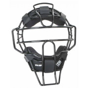 DFM-iX3 Umpire Face Mask - Black