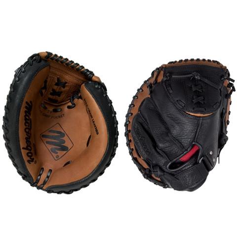 MacGregor Jr Series Catchers Mitt - RHT