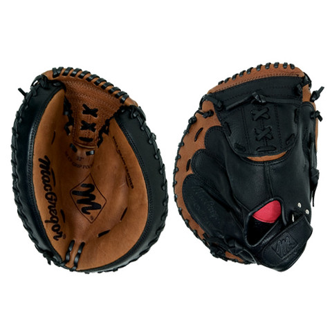 MacGregor Youth Series Catchers Mitt RHT