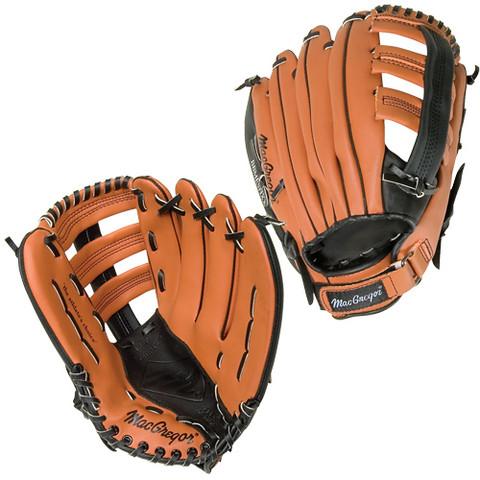 MacGregor® 12-1/2'' Fielder's Glove RHT