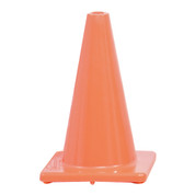 "12"" Orange Game Cones"