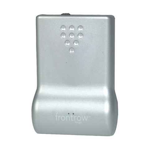 FrontRow Body-Worn Transmitter