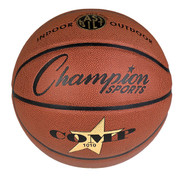 Cordley Composite Basketballs - Intermediate Size NFHS & NCAA Approved