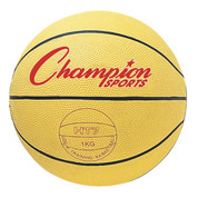 Champion Sports Weighted Basketball Trainer - Official Men's Size - 3 LB