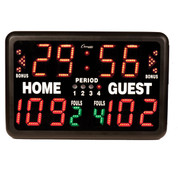 Multi-Sport Tabletop Indoor Electronic Scoreboard