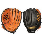 "Baseball and Softball Leather Fielder's Glove - 12"""