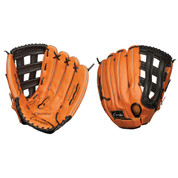 "Baseball and Softball Leather Fielder's Glove - 14.5"""