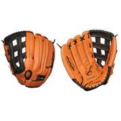 "Baseball and Softball Leather Fielder's Glove  - Full Right - 14.5"""
