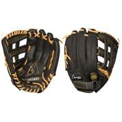 """Baseball and Softball Leather and Nylon Glove - 10"""""""