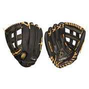 """Baseball and Softball Leather and Nylon Glove  - Full Right - 12"""""""