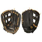 """Baseball and Softball Leather and Nylon Glove - 13"""""""