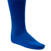 Royal Blue Rhino All-Sport Tube Sock - Small: 6.5-8.5