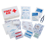 Sports and Recreation First Aid Kit