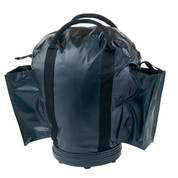 Deluxe Baseball Softball Game Ball Storage Bag