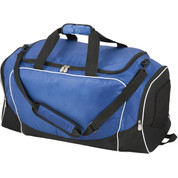 Royal Blue Polyester Waterproof Sports Personal Equipment Bag