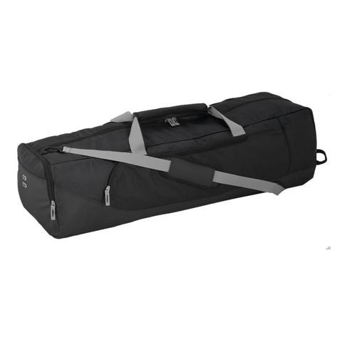 Black Lacrosse Equipment Bag