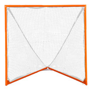 Official Size Pro Steel Lacrosse Goal