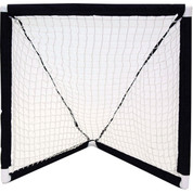 Mini Skills Practice Lacrosse Goal Portable 3ft x 3ft