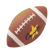 Junior Size Rubber Football