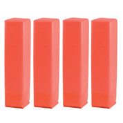 Line & End Zone Football Pylon Set
