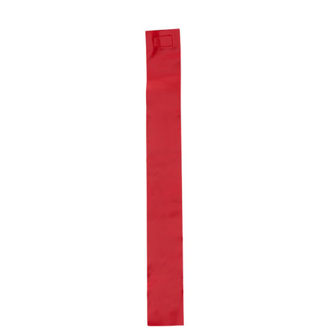 Red Velcro Replacement Flag Football Flags Set of 12