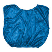 Practice Adult Scrimmage Pinnie Vest - Royal Blue