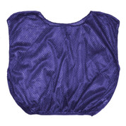 Practice Youth Scrimmage Pinnie Vest - Purple