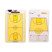 Basketball Clipboard Dry Erase Coaches Board