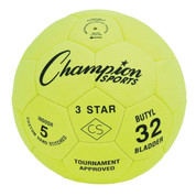 Indoor 3 Star Size 5 Soccer Ball