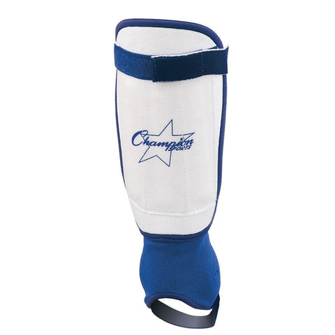 Ultra Light Adult Medium Soccer Shinguard and Ankle Pad