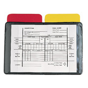 Champion Sports Soccer Referee Wallet